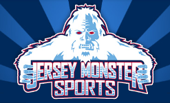 Jersey Monster Sports